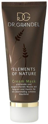 DR. GRANDEL Cream Mask