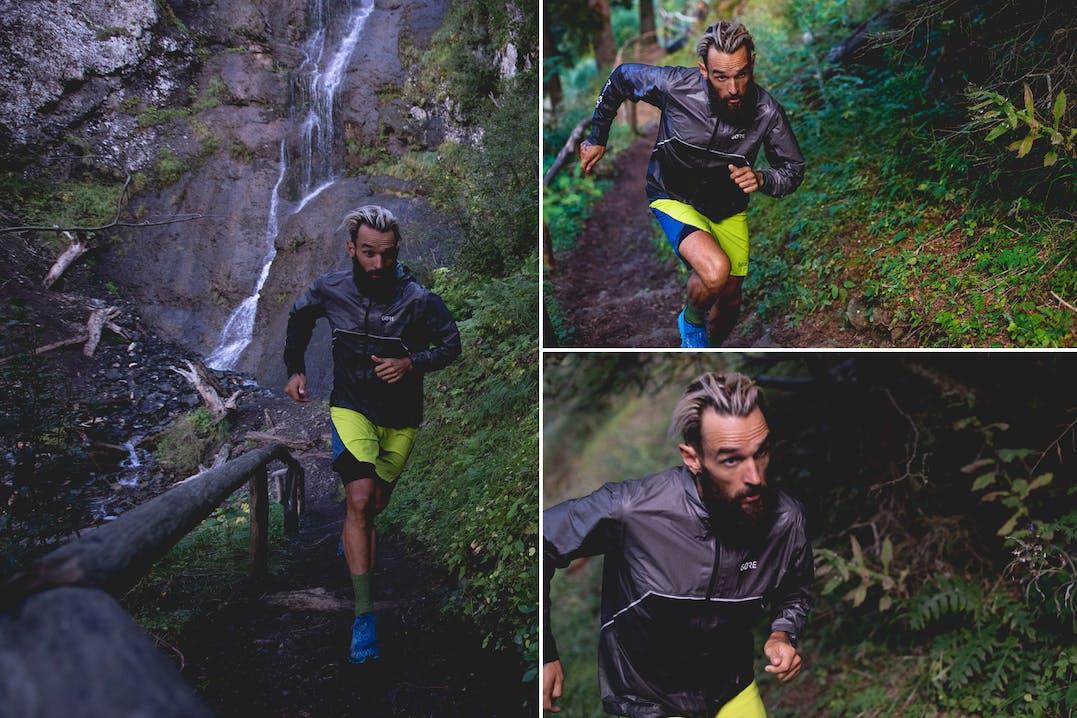 Onlineshop für GORE WEAR Trailrunningbekleidung