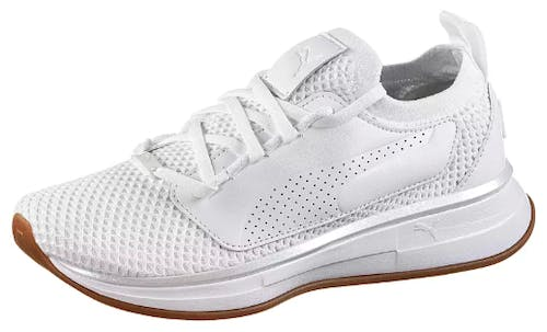 Fitnessschuh Selena Gomez Collection Strong Girl Puma weiß
