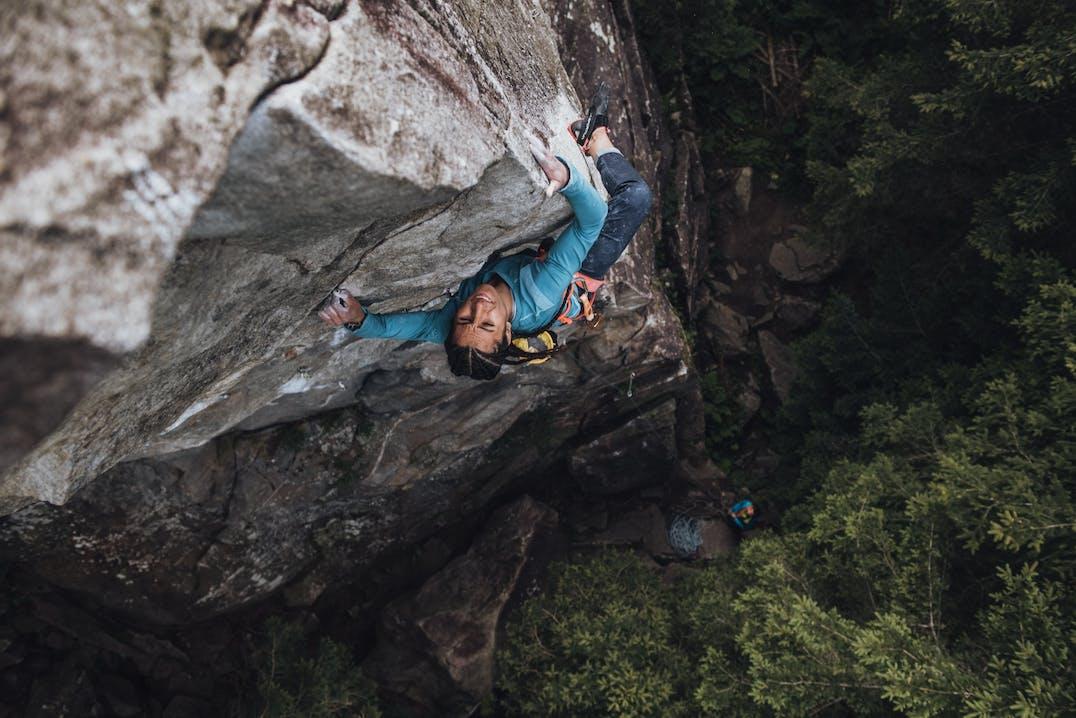 La Sportiva Climbing Pro