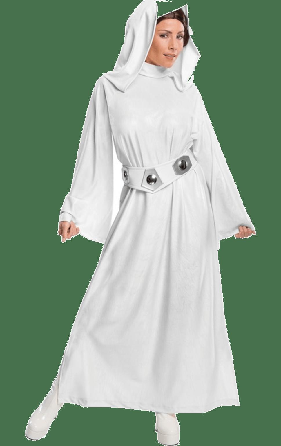 Adult Star Wars Princess Leia Costume Joke Co Uk