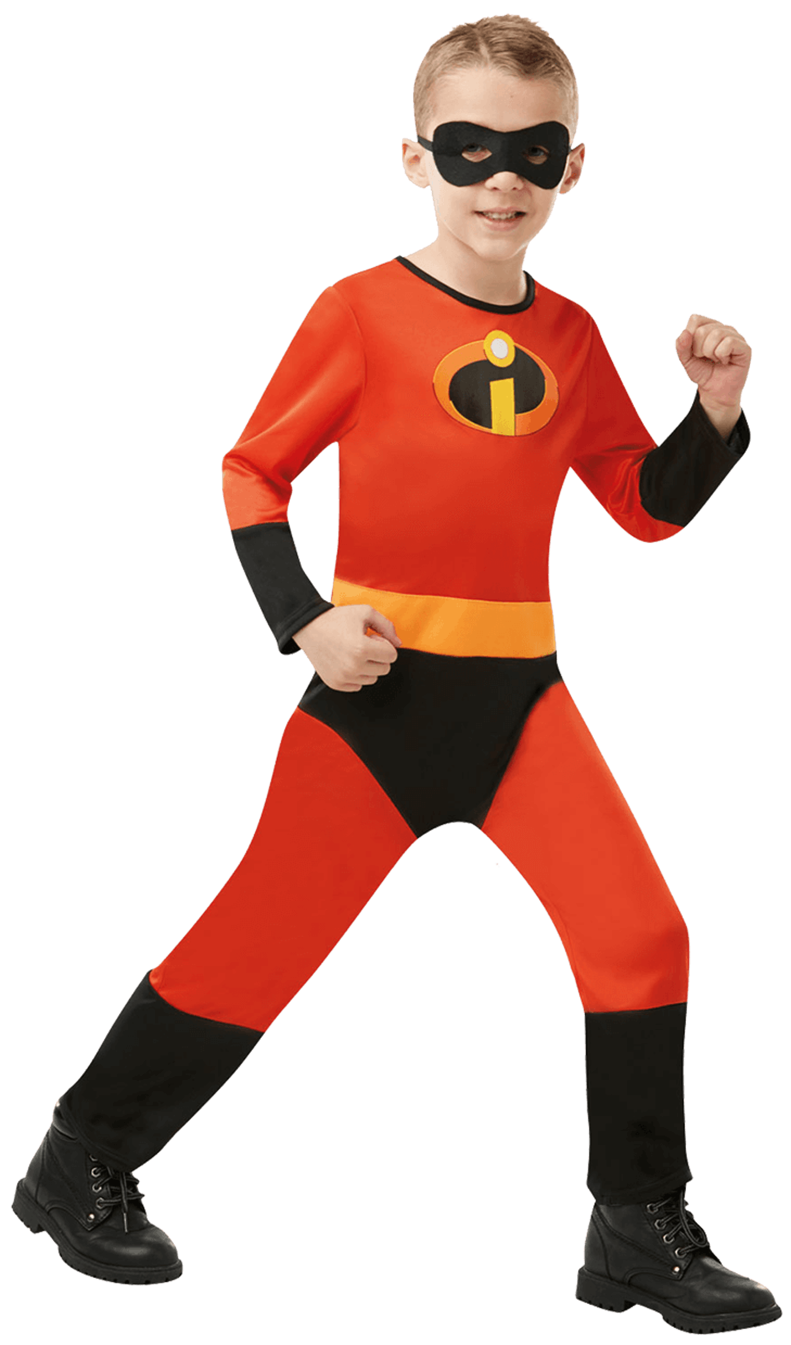 Kids Incredibles 2 Costume