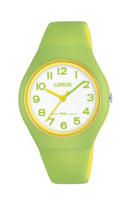 Montre LORUS  Introduites en 1982, les montres Lorus appartiennent au groupe Seiko et sont vendues dans le monde entier. Cette nouvelle collection avec de nombreux modèles variés, à des prix abordables et attrayants pour les femmes, les enfants ou les hommes. Boutikenvogue propose une large gamme de montre digitale et analogique, également des montres Lorus pour les enfants avec une lecture pédagogique qui permettent à vos chérubins d'apprendre à lire l'heure.  La majorité des modèles possèdent des analogique ou digital proposant ainsi une exactitude parce que chaque seconde compte. Les montre