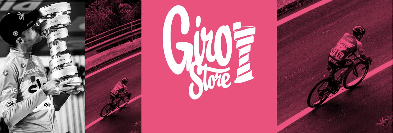Giro Store ufficiale 2019