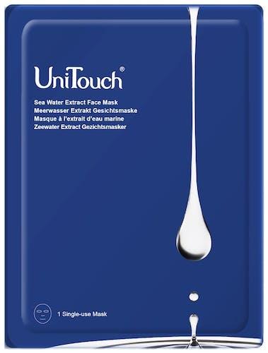Meerwasser Extrakt Gesichtsmaske von UniTouch