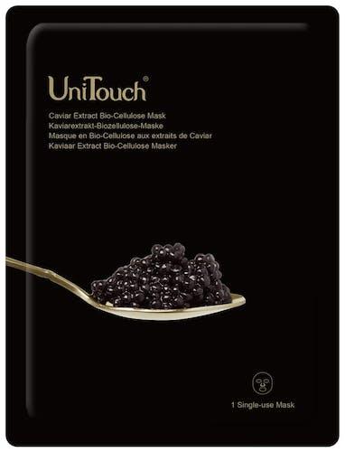 Kaviarextrakt-Biozellulose-Maske von UniTouch