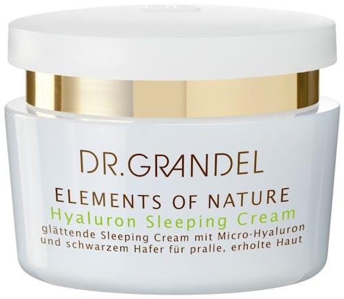 Hyaluron Sleeping Cream von DR. GRANDEL