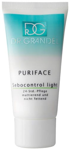 DR. GRANDEL Sebocontrol light