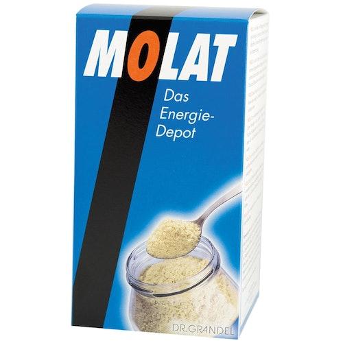 DR. GRANDEL MOLAT