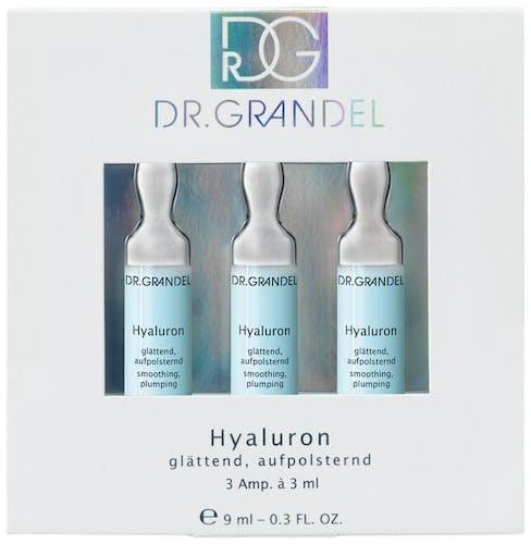 Hyaluron Ampulle von DR. GRANDEL