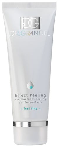 Effect Peeling von DR. GRANDEL