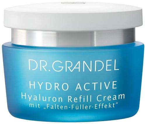 Hyaluron Refill Cream von DR. GRANDEL
