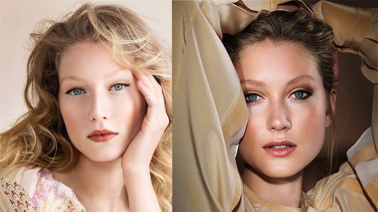 Entdecken Sie jetzt den Herbst/Winter Make-up Trend im Video