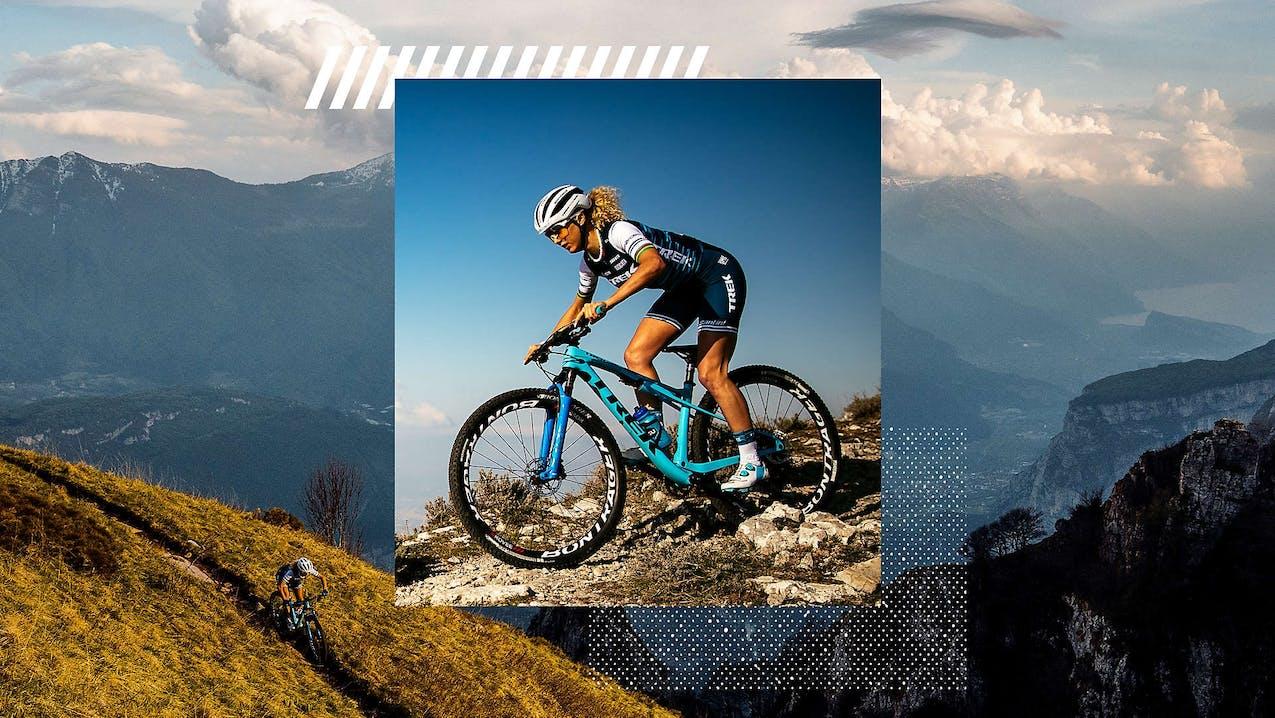 Alle Fahrräder von TREK im TREK Onlineshop