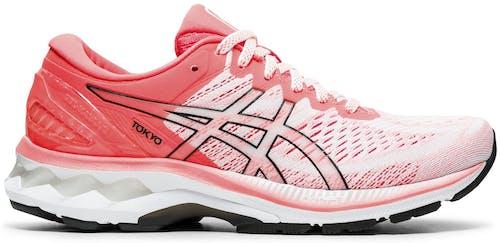 Asics Gel-Kayano 27 Tokyo - scarpe running stabili - donna