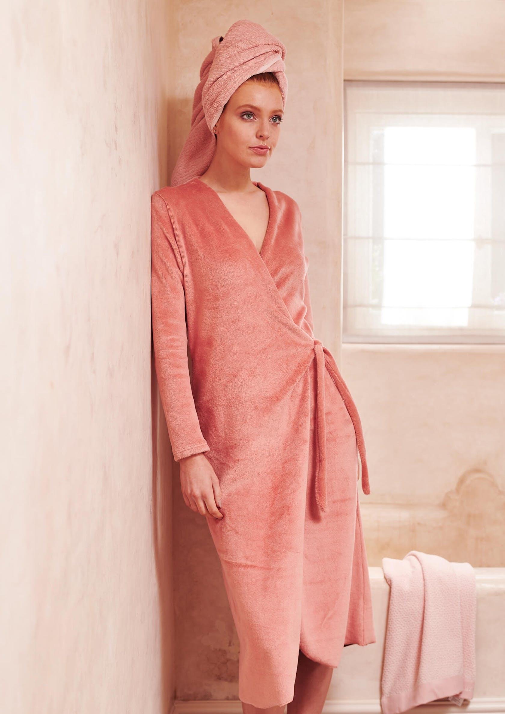 ESSENZA bathrobes