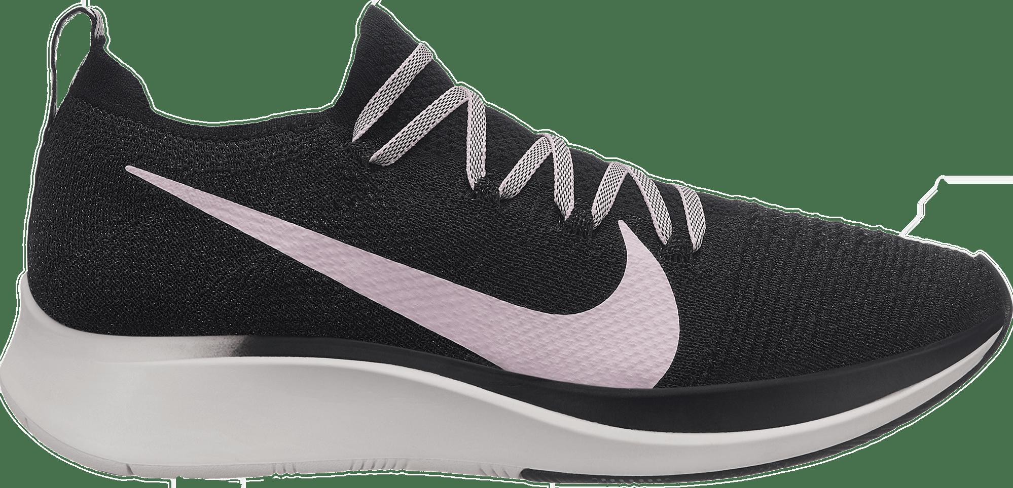 Zoom Fly Flyknit Nike Scarpe running da gara Modello da donna
