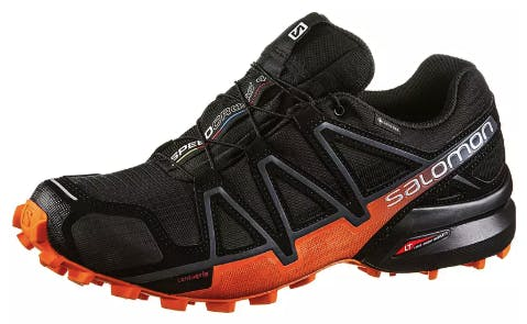 Salomon Speedcross 4 GTX Herren