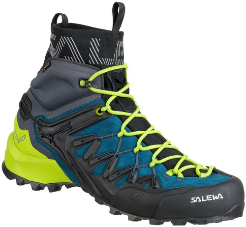 Wildfire Edge Mid GORE-TEX®