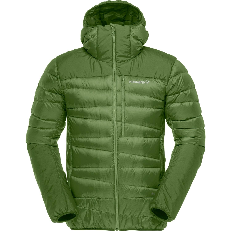 falketind down750 hood Jacket (M)