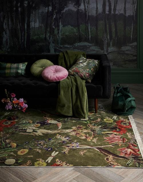 ESSENZA Airen Moss Carpet