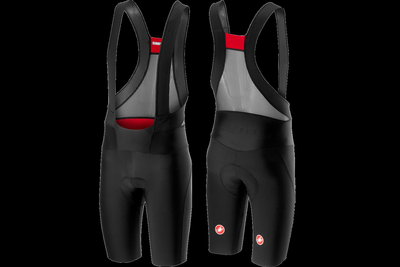 Castelli Premio 2 - pantaloni bici - uomo