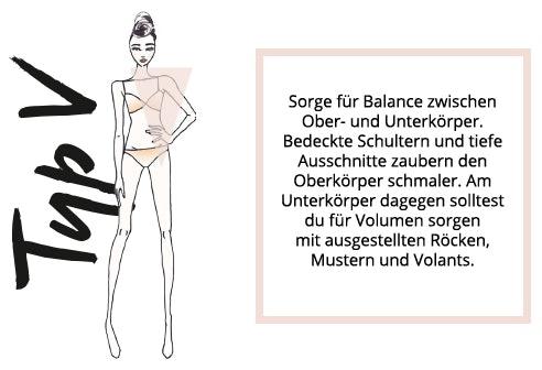 e0de92f54ae186 Passende Kleider für Figurtyp V   ORSAY Magazin