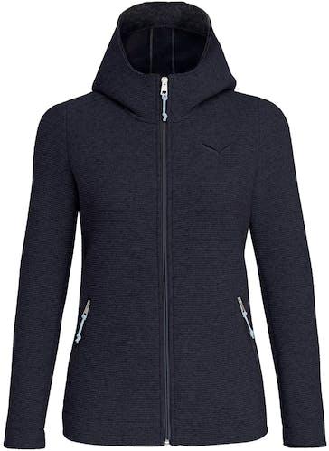 Salewa Sarner 2L - giacca con cappuccio - donna