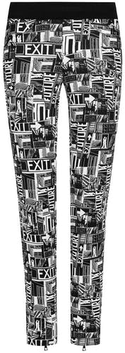 Cambio, Urban Prints, Sportleggings, Lodenfrey, Munich