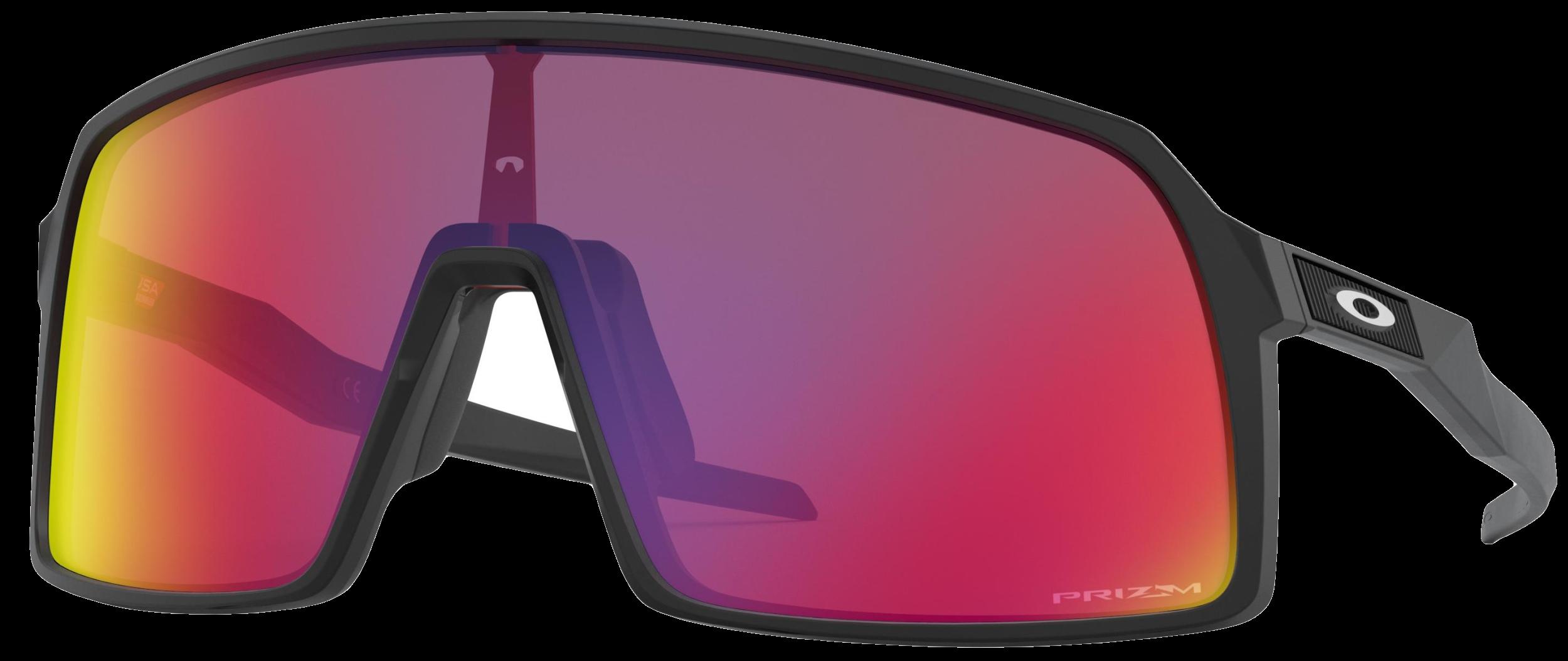 Oakley Sutro con tecnologia Prizm™ Road