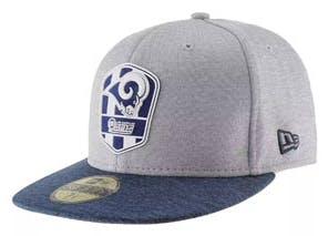 LA Rams Cap