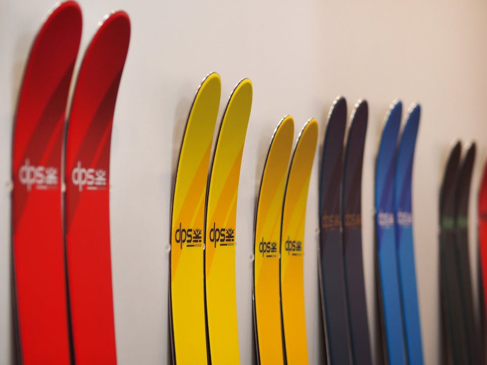 DPS-Ski