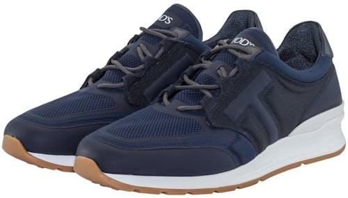 Tod´s, Sneaker, Italian, Leather, Lodenfrey, Munich