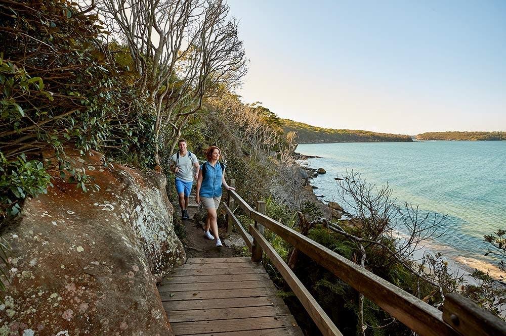Wandern in Australien