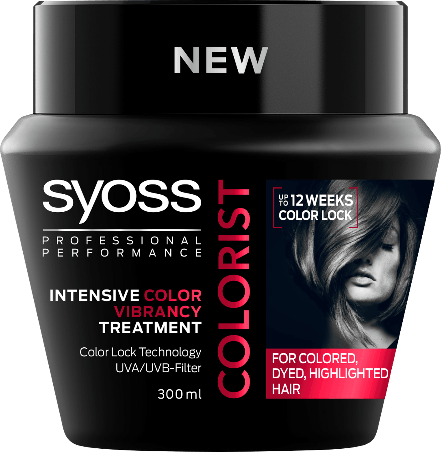 Syoss Colorist Intensive Color Vibrancy Treatment