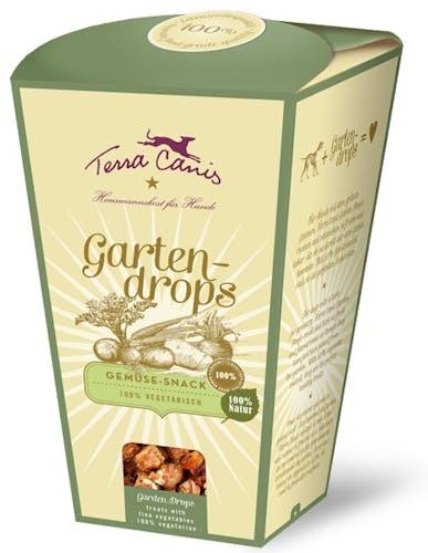 Terra Canis - Hundesnack - Gartendrops Gemüse (getreidefrei)