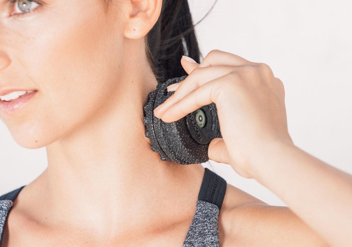 BLACKROLL Twister - Massageausrüstung