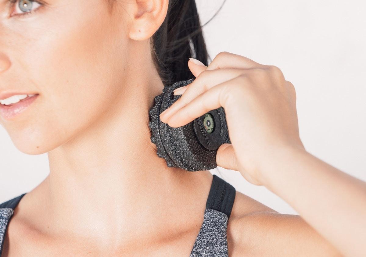 BLACKROLL Roll Twister - accessorio da massaggio