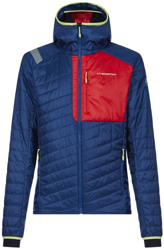 La Sportiva Meridian PrimaLoft - giacca con cappuccio - uomo