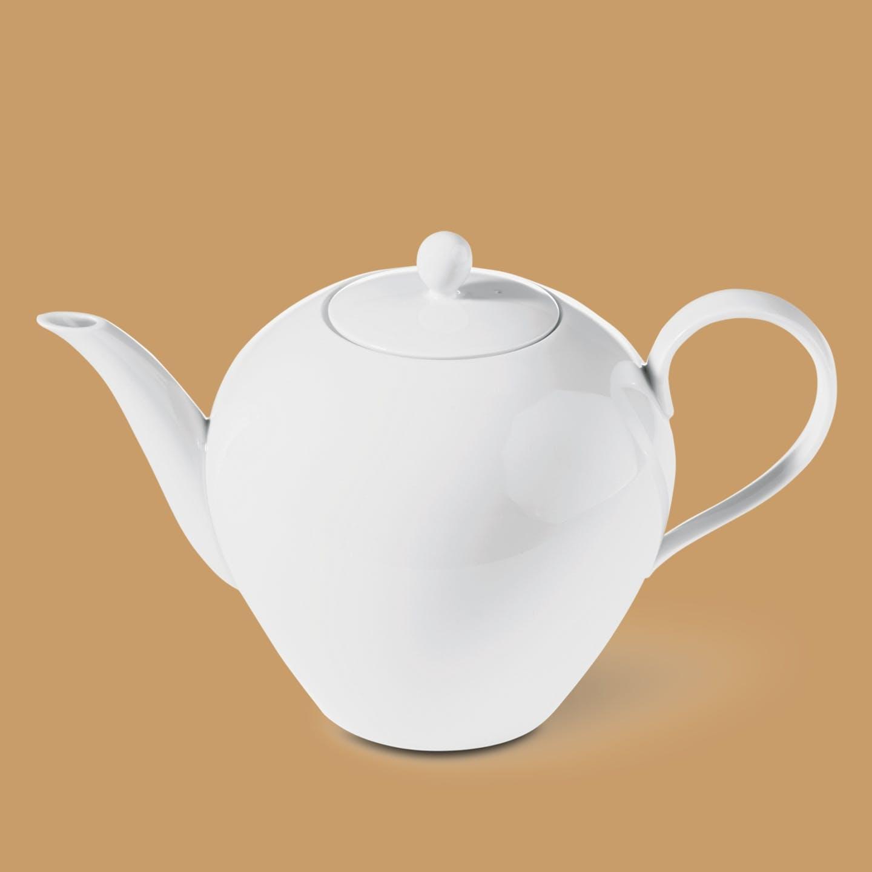 Teekanne, URBINO, groß