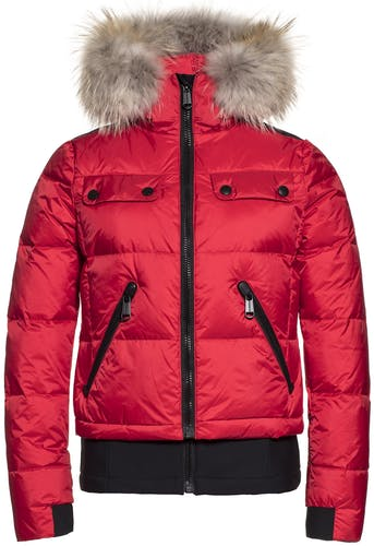 Goldbergh Ljot - giacca da sci