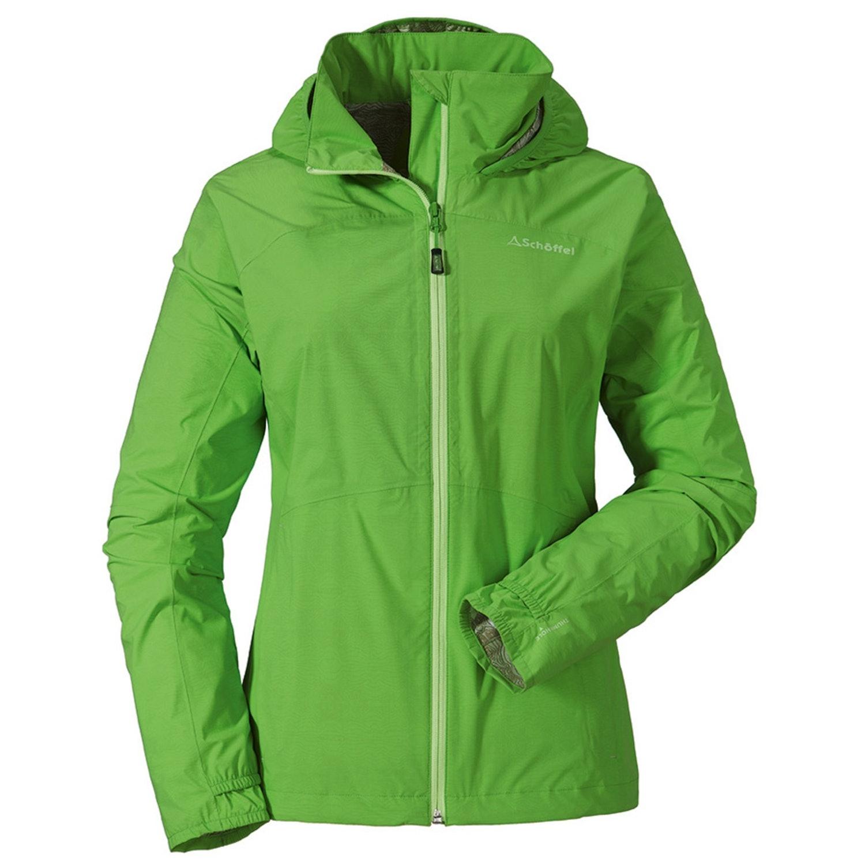 Jacket Neufundland