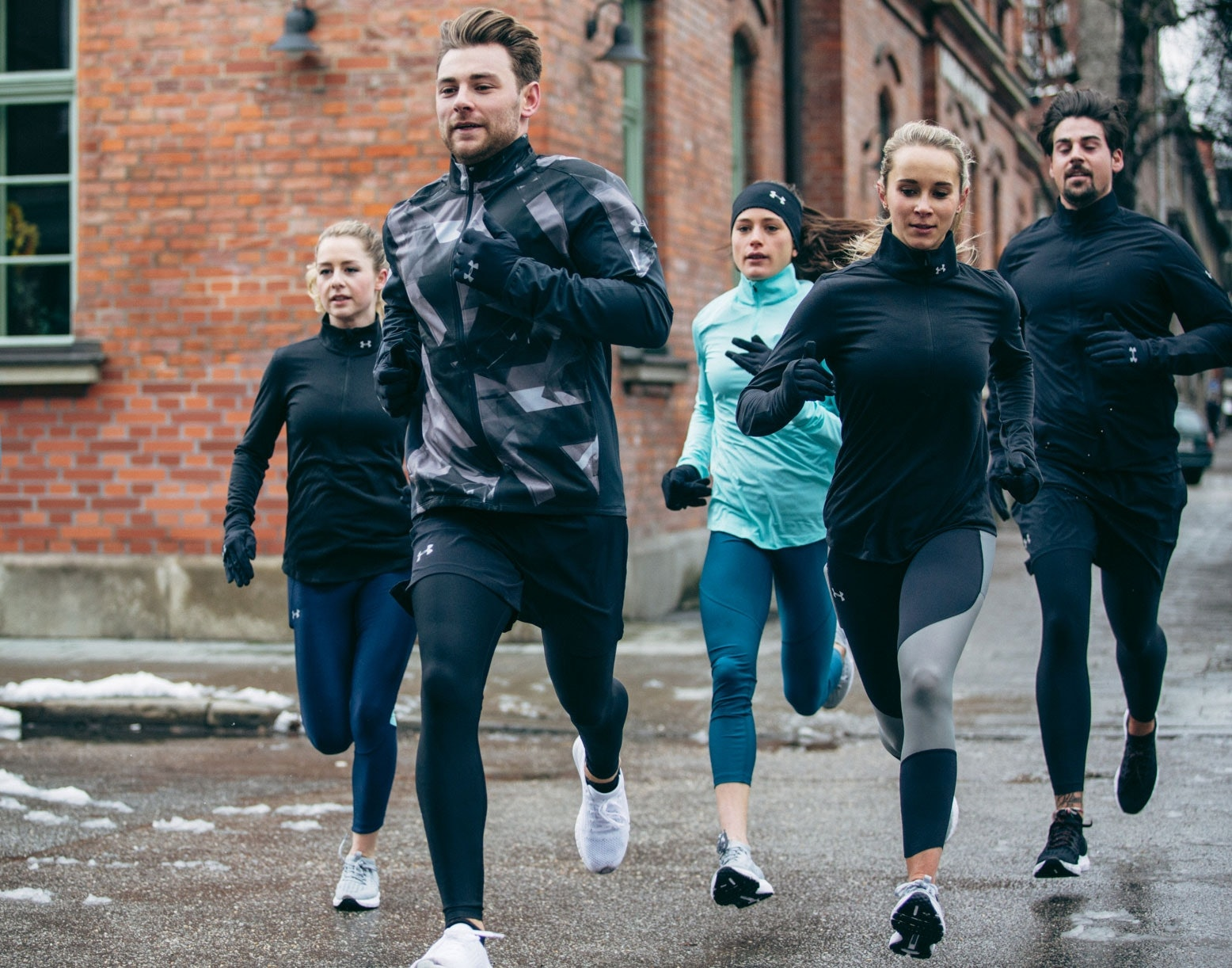 Hovr Test Under armour