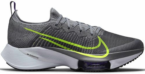 Nike Air Zoom Tempo Next% - Neutrallaufschuh - Herren