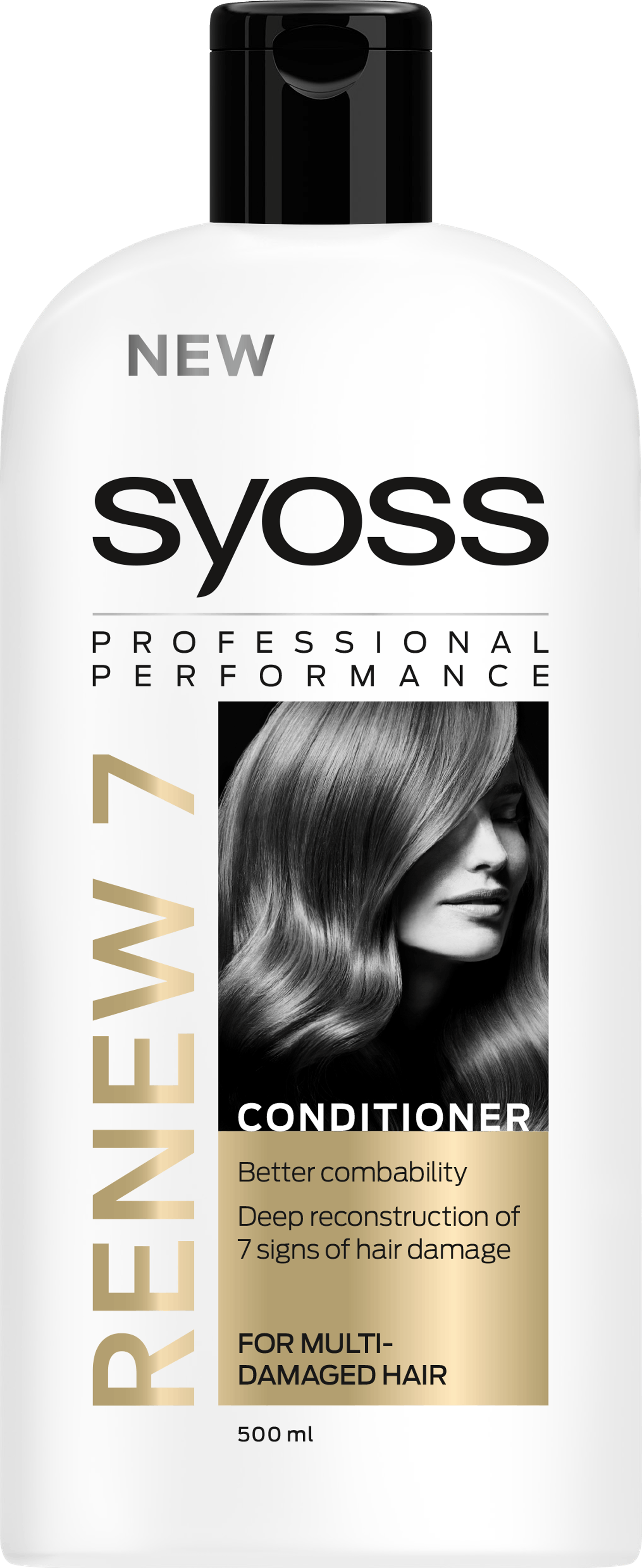 Syoss Renew 7 Conditioner