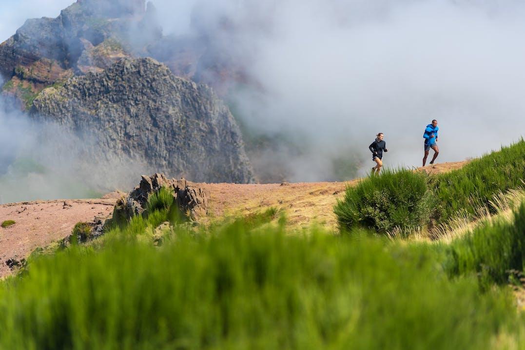 scelta scarpa trail running