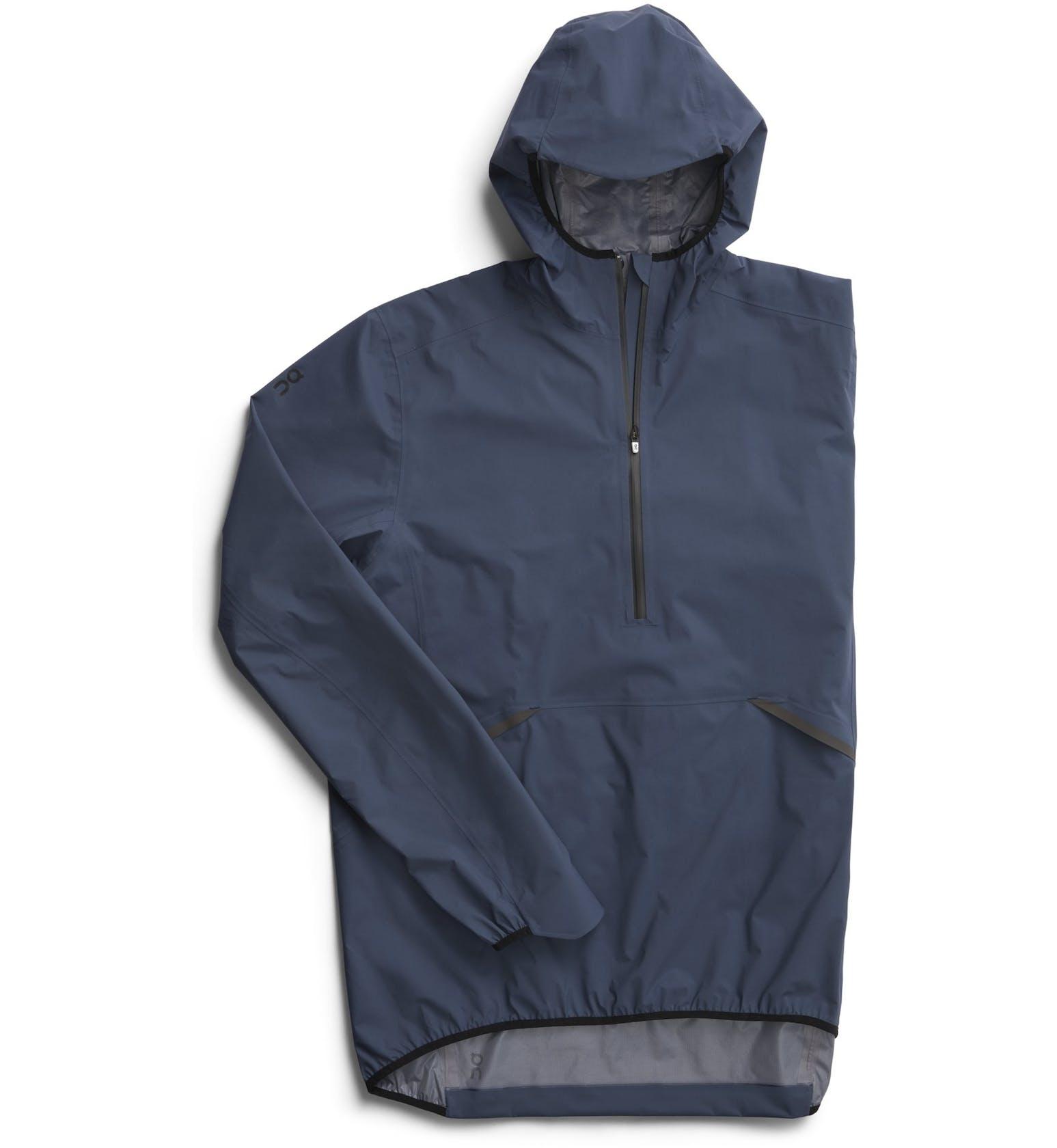 On Waterproof Anorak - giacca antipioggia - uomo