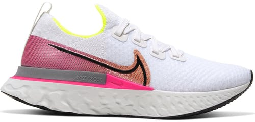 Nike React Infinity Run Flyknit - scarpe running neutre - donna