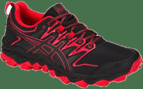 gel fujitrabuco 7 scarpa trail running