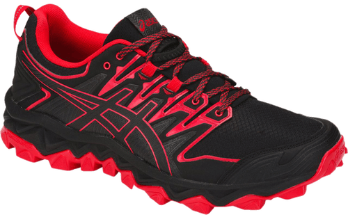 gel fujitrabuco 7 Trailrunningschuh Herren - das Allroundmodell in neuem Design